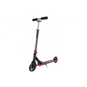 Hudora - City Scooter Big Wheel Bold Hudora 6Zoll 145 rot 145mm preview image