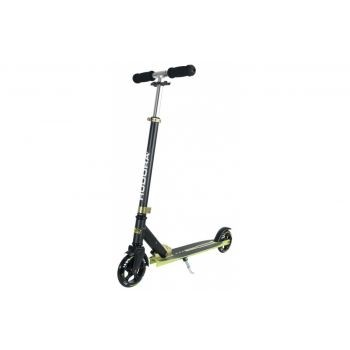 Hudora - City Scooter Big Wheel Bold Hudora 6Zoll 145 grün 145mm preview image