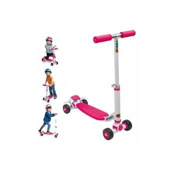 FUZION - City Scooter Fuzion 4-in-1 pink preview image