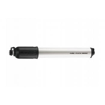 Lezyne Minipumpe CNC Drive HV Small, weiss-glänzend 90PSI, 16,6cm preview image