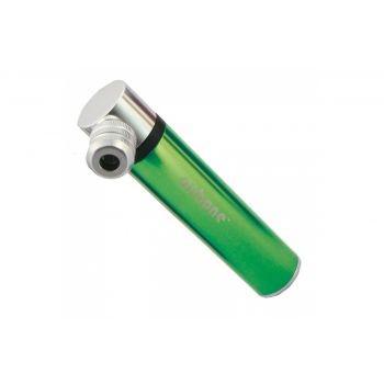 Airbone Minipumpe Airbone ZT-712 AV, 99mm, grün, inkl. Halter preview image