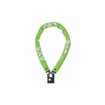 AXA - Kettenschloss Axa Clinch CH85 Plus Länge 85cm, Stärke 6,0mm grün preview image