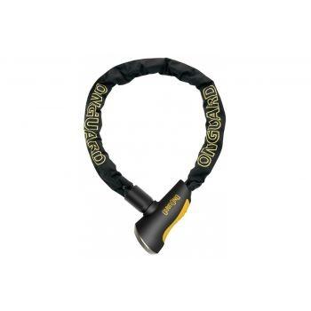 Ketteschloss Onguard Mastiff 8020 110cm x 10mm, Sicherheitsstufe 80 preview image