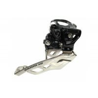 Sram - Umwerfer vorne X-O 2x10,High Clamp 34,9 00.7618.112.001 Top Pull preview image