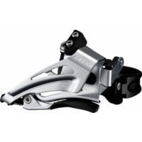 Shimano - Umwerfer Shimano Deore Top Swing FD-M618LX6,Down Pull,66-69°schw.Low-C preview image