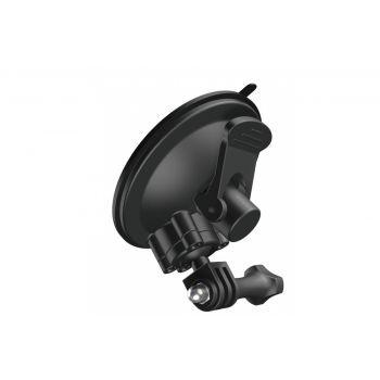 Rollei - Saugnapf-Halterung für Rollei Bullet 3S/4S/5S/5S-WiFi/S-50 WiFi, schwarz preview image