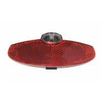 Import - Standrücklicht Rondo Plus mit LED f. Gepäckträger,m.Standlicht+Kondensator preview image