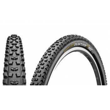 Continental Fahrradreifen X-King RaceSport faltbar 27.5x2.40 Zoll Etrto 60-584 schwarz/schwarz Skin preview image