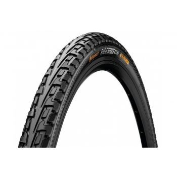 Continental - Reifen Conti RideTour 20x1.75Zoll 47-406 schwarz/schwarz preview image
