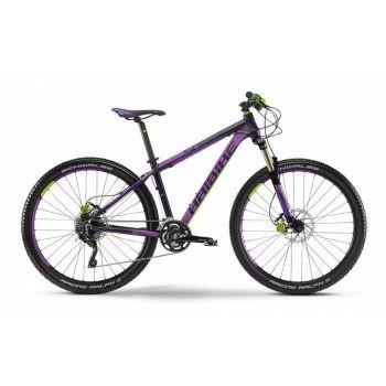 Haibike - Life 7.30 27.5Zoll 30-G XT mix 15 Haibike darkpurple/purple matt Rh 40 preview image