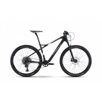 Haibike - GREED HardSeven 7.0 12-G X01 Eagle 17 Haibike carbon/rot/weiß matt Rh50 preview image