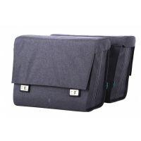 Doppeltasche Around Comfort anthrazit 40x20x31 cm preview image