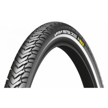 Reifen Michelin 42-622 Protek Cross 700x40C schwarz Reflex preview image