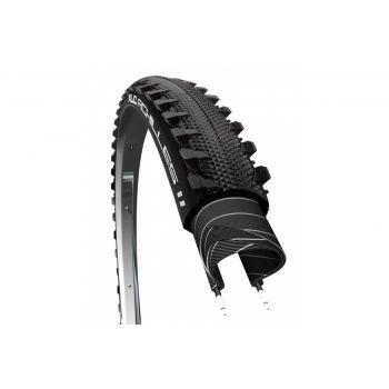 XLC Reifen Achilles II BT-S11 Etrto 40-622, 700x38C, schwarz 60 TPI preview image