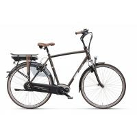 BATAVUS GARDA E-GO HE. NEXUS-8 61 RBN CHOCOLATE MATT BOSCH BE500145 preview image