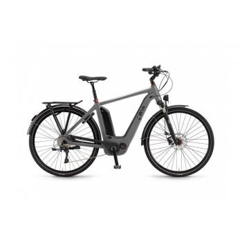 Sinus Fahrrad Ena11 Herren 500Wh 28 Zoll 11-G XT darksilver matt RH 51 preview image