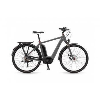 Sinus Fahrrad Ena27 Herren 500Wh 28 Zoll 27-G Dual Drive schiefergrau matt RH 56 preview image