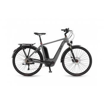 Sinus Fahrrad Ena11 Herren 500Wh 28 Zoll 11-G XT darksilver matt RH 61 preview image