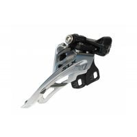 Shimano - Umwerfer Shimano SLX Side Swing FD-M672E6,Front Pull,66-69° E-Typ preview image