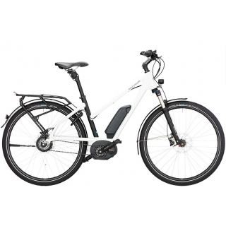 Riese & Müller Charger NuVinci 134 Ah Damen mixte weiß 2017 46cm preview image