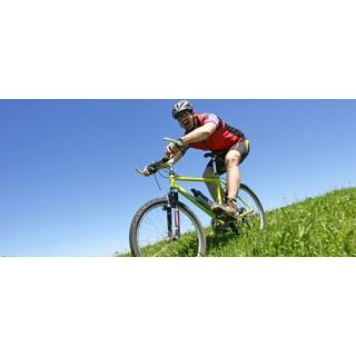 Mountainbike Tour - Wochenende in Gstaad preview image