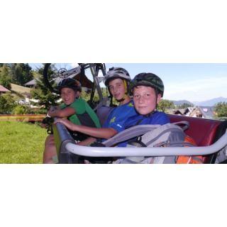 Mountainbike - Camp für Jugendliche in Oberstdorf preview image