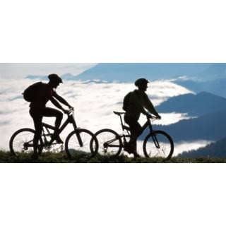 Mountainbike - Camp in Lauscha preview image