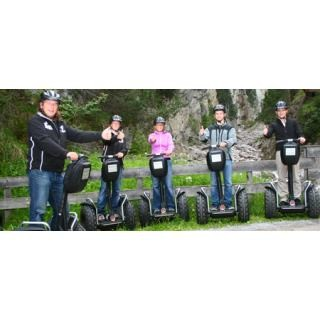 Segway Tour in Imst preview image