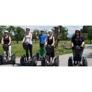 Segway Tour in Nußdorf am Inn preview image