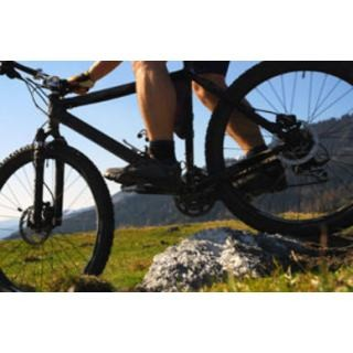 Mountainbike Tour preview image