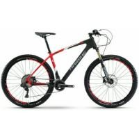 Mountainbike Haibike Greed HardSeven 5.0 Carbon 2017 frei Haus preview image