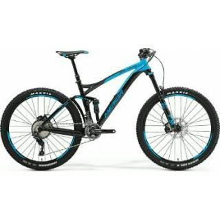 Mountainbike Merida One-Forty 700 27,5er Fully 2017 frei Haus preview image