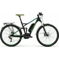 E-Bike Centurion Lhasa E 600.29 EQ 2017 frei Haus preview image