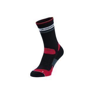 Vaude Bike Socks Mid black Größe 45-47 preview image