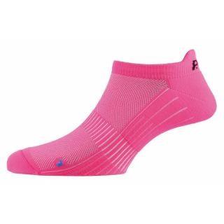 P.A.C - Socken P.A.C. Active Footie Short women neon pink Gr.35-37 preview image