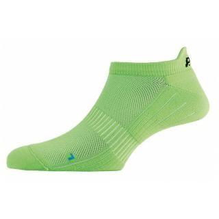 P.A.C - Socken P.A.C. Active Footie Short women neon grün Gr.38-41 preview image