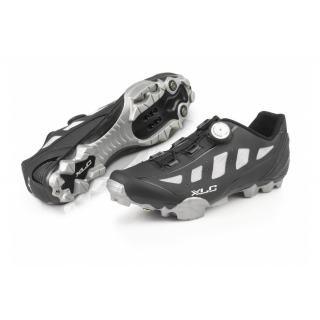 XLC - XLC Pro MTB-Shoes CB-M08 schwarz/grau Gr. 42 preview image