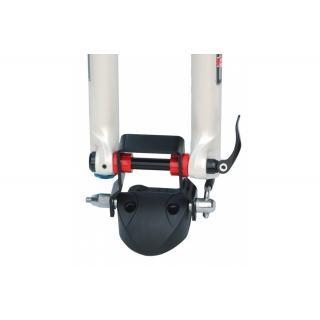 Downhill Adaptor für Ø15 und Ø20mm Achse für Dachträger Pordoi Delux Duna preview image