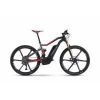 Haibike - XDURO FullSeven Carb. 10.0 500Wh 11G XTR 17 HB BCXN carbon/anthr./rot matt Rh50 preview image