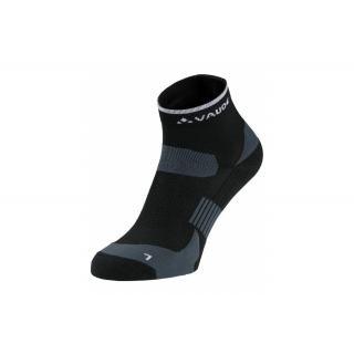 Vaude Bike Socks Short black Größe 42-44 preview image