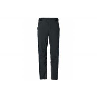Vaude Mens Qimsa Softshell Pants II black Größe L preview image