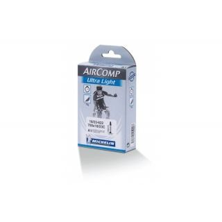 MICHELIN - Schlauch Michelin A1 Aircomp Ultralight 28Zoll 18/23-622, SV 60 mm preview image