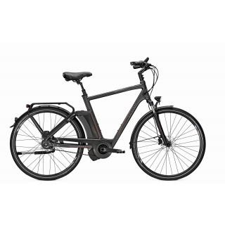Bulls Cross Bike Street Damen schwarz 2020 48cm preview image