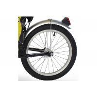 ZweiPlusZwei - Laufrad BOB YAK mit Bereifung und Schnellspanner preview image