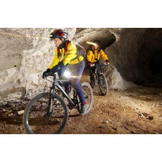 Biken im Bergwerk preview image
