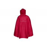 Vaude Valdipino Poncho indian red Größe XL preview image