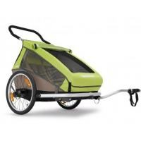 Croozer Kid for 2 preview image