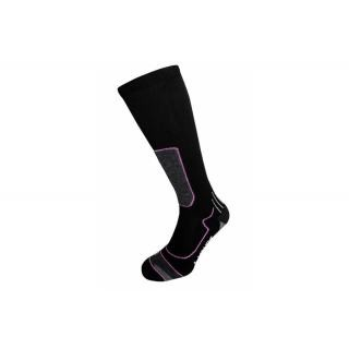 Vaude TH Wool Socks Long lily Größe 42-44 preview image