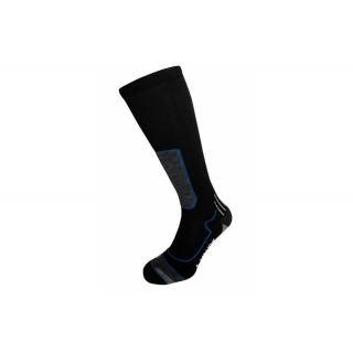 Vaude TH Wool Socks Long blue Größe 42-44 preview image