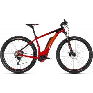 Cube Reaction Hybrid Race 500 red´n´black 21 2018 preview image